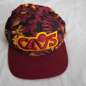 9FIFTY Cleveland CAVS Basketball hat/cap - OSFM